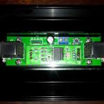 DMX controller of 20 Watt RGB