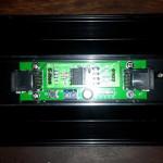DMX controller of 30 Watt RGB