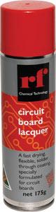 PCB lacquer