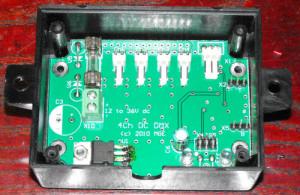 4Ch DC DMX Original